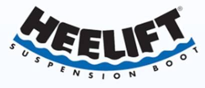 Heelift Logo Banner